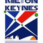 """""""Milton Keynes"""" by mkfive"""