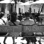 """Las gaviotas"" by AlejandroPereira"
