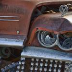 """Buick at Jacks"" by JeffBlackwell"