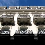 """""""Classy Building I"""" by Alvimann"""