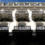"""Classy Building II"" by Alvimann"