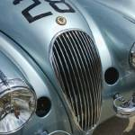 """Jaguar Grille"" by JeffBlackwell"