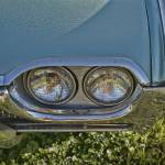 """1962 Ford Thunderbird"" by JeffBlackwell"