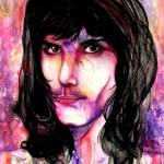 """Freddie Mercury"" by katiesawyer"