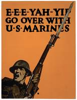 Go Over with U.S. Marines