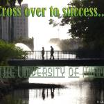 """Cross Over To Success"" by LaSan"