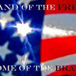 """Land Of The Free"" by LaSan"