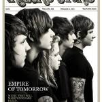 """Empire of Tomorrow -rolling stone"" by trevor"
