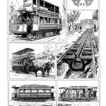 """Vintage Railways"" by GilWarzecha"