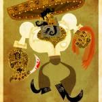 """""""EL VALIENTE"""" by Mexopolis"""