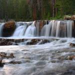 """River Falls Panorama"" by dkocherhans"