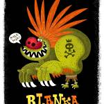 """Blanka"" by Mexopolis"