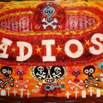 """""""Adios"""" by Mexopolis"""