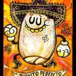 """""""El Burrito Perfecto"""" by Mexopolis"""