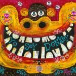 """""""Yo Soy Donkey!"""" by Mexopolis"""