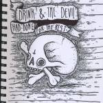 """drink & the devil"" by trevor"