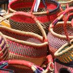 """handcrafted baskets"" by dimagemaker"