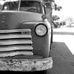 """Old Truck"" by Alvimann"
