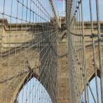 """Brooklyn Bridge"" by KarlaRickerArt"