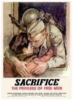 Sacrifice - The Privilege of Free Men