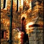 """""""Side Door"""" by SteveRound"""