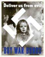 Deliver Us From Evil - Buy War Bonds