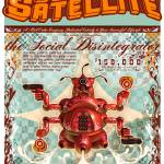"""The Secret Satellite Mail Order Flyer #6"" by KristianOlson"