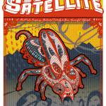"""The Secret Satellite Mail Order Flyer #11"" by KristianOlson"