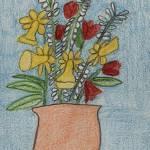 """""""The Floral Arrangement"""" by jmeraz"""