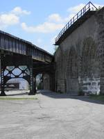 bellaire train bridge 18