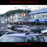 """Hustle And Bustle Of White Rock"" by Attila_Photos"