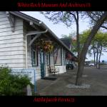 """White Rock Museum And Archives 01"" by Attila_Photos"