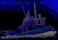 Tug Boat _Electric
