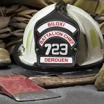 """Biloxi Battalion Chief Derouen"" by BJolly"