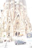 sagrada famlia spain barcelona