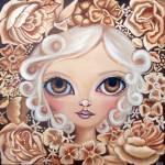"""""""""""Vintage Blooms"""""""" by artbyjaz"""