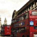 """Red London buses"" by milesphotography"