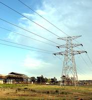 The Electricity Way I