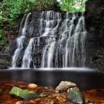 """Douglas Falls"" by spottydog06"