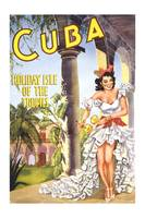Cuba--Holiday Isle of the Tropics 2
