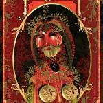 """Lady Purgatory"" by KristianOlson"