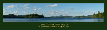 Red Pines Beach View NY