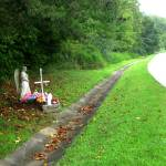 """Roadside Memorial"" by DuffyPhoto"
