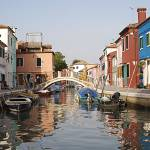"""Venice - Burano"" by blueDonkey"