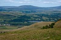 Taken from Rhigos mountain, Wales