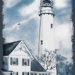"""Fenwick Island Light House"" by Sharon_himes"