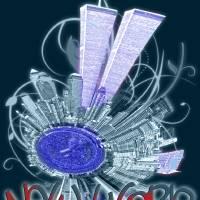 new york city by Alexandr Grichenko