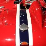 """Farrari Racing Stripes"" by wingsdomain"