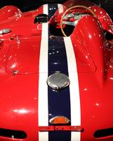 Farrari Racing Stripes
