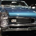 """Pontiac GTO"" by wingsdomain"